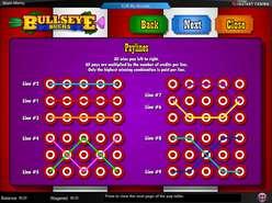 Game Review Bullseye Bucks