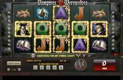 Game Review Vampires vs Werewolves