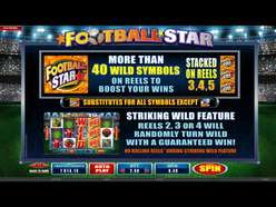 Game Review Football Star