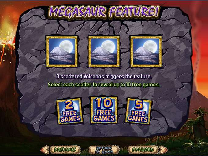 Game Review Megasaur