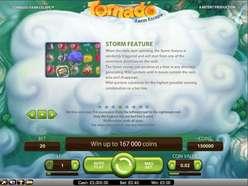 Game Review Tornado™: Farm Escape