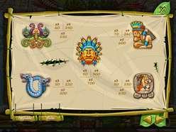 Game Review Aztec Secrets