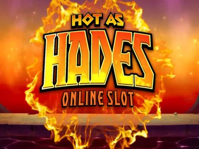 Game Review Hot As Hades