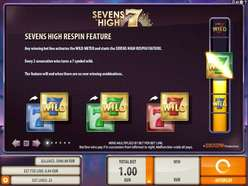 Game Review Sevens High
