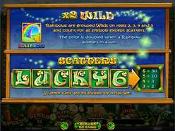 Game Review Lucky 6