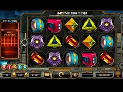 Game Review Incinerator