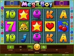 Game Review Mega Boy