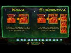 Game Review Nova 7s