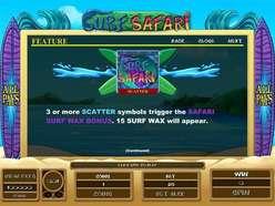 Game Review Surf Safari