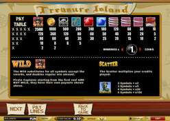 Game Review Treasure Island