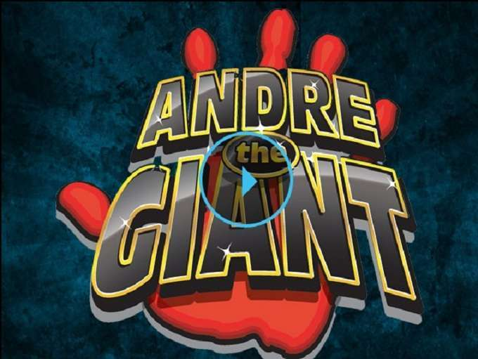 Game Review Andre the Giant