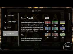Game Review Book of Pyramids