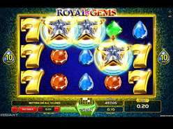 Game Review Royal Gems