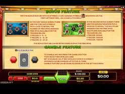 Game Review Bushido Code