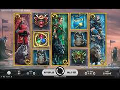 Game Review Warlords: Crystals of power