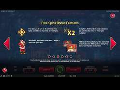 Game Review Secrets of Christmas