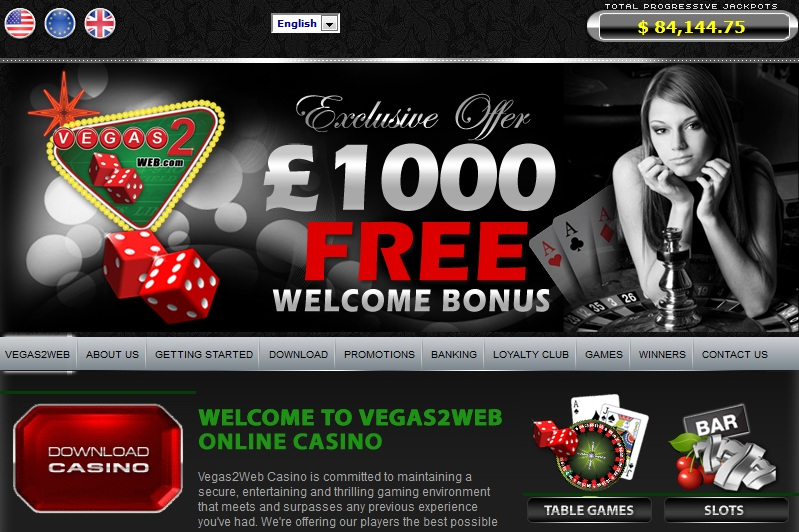 Best web casino executive casino host