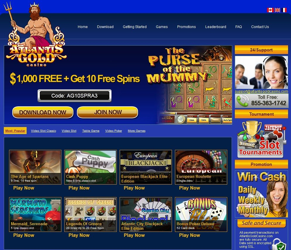Latest Casino Bonuses Biggest Winner of the Week Hits a Staggering $54,000