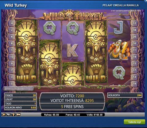 Euro Slots Player Wins With 1 Euro Free Cash