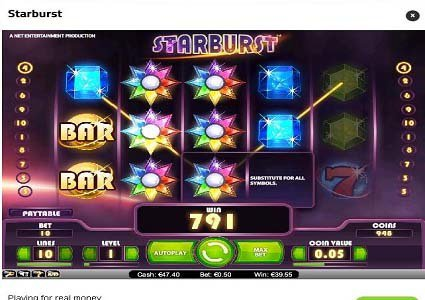 LCB Member Sees Stars and Wins