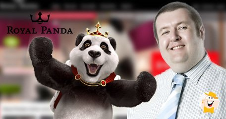 Royal Panda Interview: LCB Gets Down to Brass Tacks with CEO Mark Podd