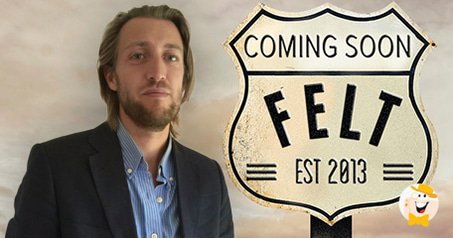 Get your kicks on Route 66 with John Parsonage, the CEO of Felt Gaming