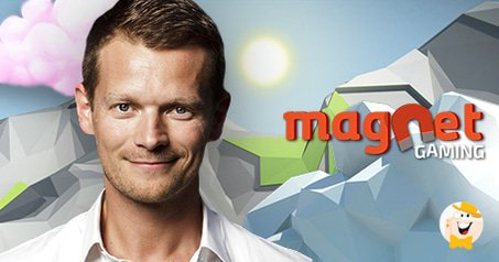 The Magnetic Interview With The CEO of Magnet Gaming, Mads Veiby