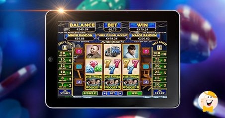 Unlucky Luck on jackpot win