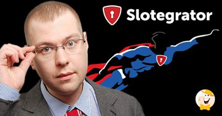 LCB Exclusive Slotegrator Interview