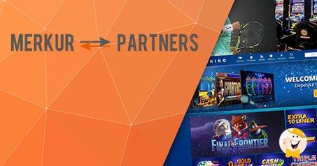Insider Look at Merkur Gaming