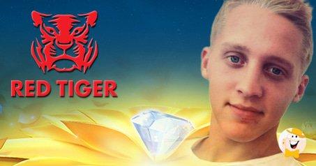 A Closer Look at Red Tiger Gaming