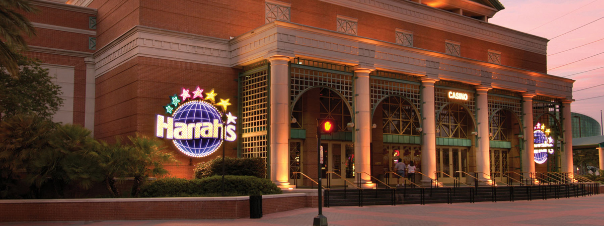 harrahs casino Harrah's new orleans hotel & casino boasts the latest in slots, video poker and table games, plus exciting entertainment, restaurants and so much more.