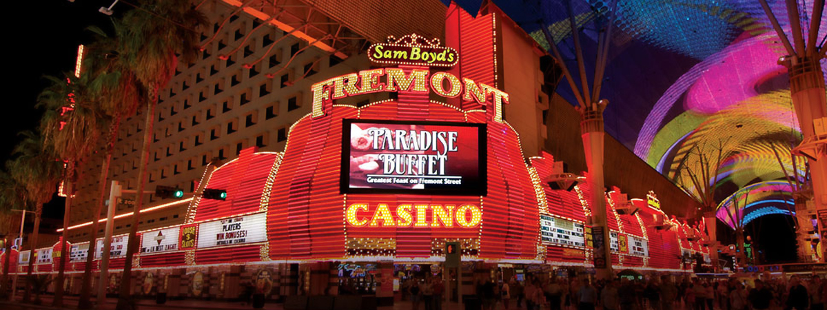 Fremont hotel and casino address new online casinos 2009