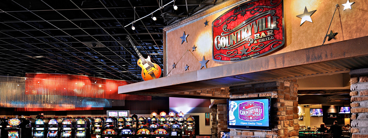 2850 lcb 719k qb  slots and countryville bar