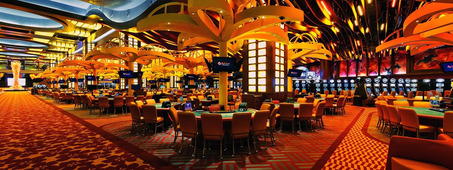 casino item