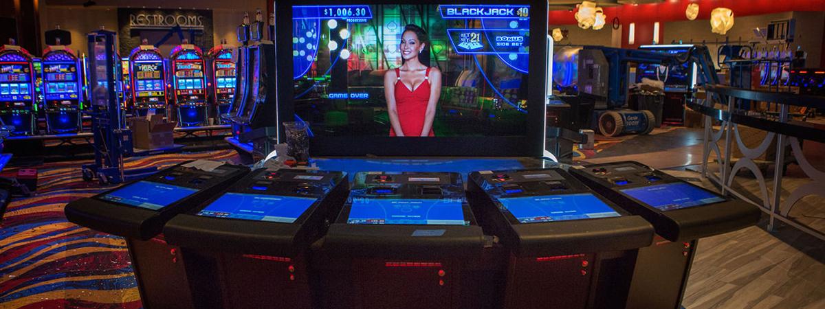 Plainridge park casino img 3