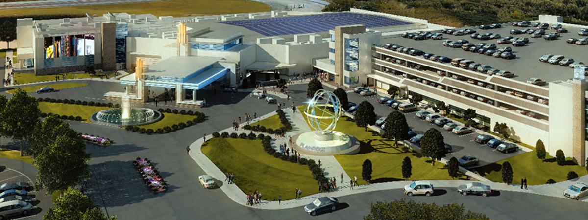 Plainridge park casino img 1