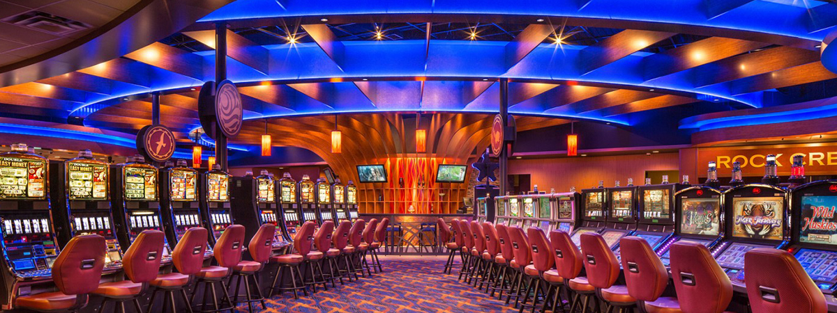 Play rivers casino