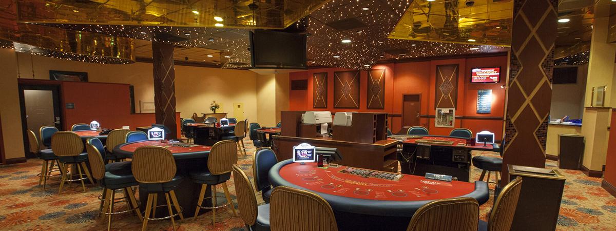 Casino Camper  RV Friendly Casino Locations