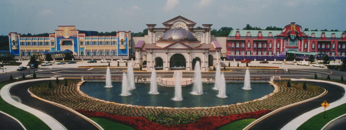 Grand casino tunica 1