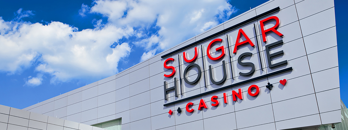 Sugar house casino philadelphia 1