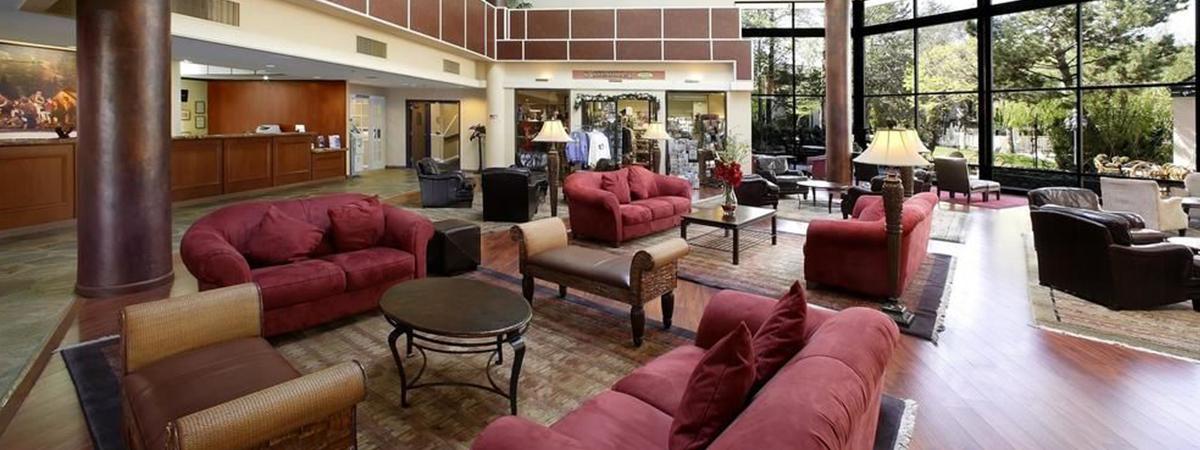 Best western airport plaza hotel 3