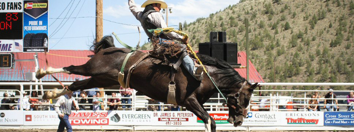 Crooked river roundup 1