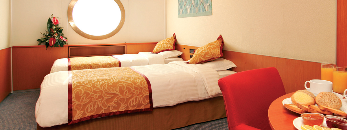 Costa cruises classica 2