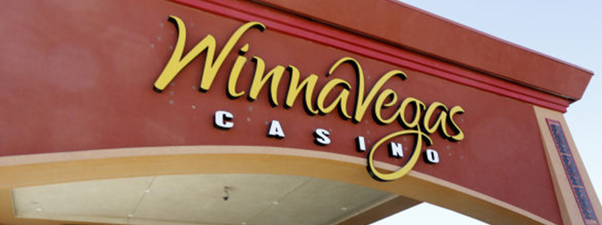 Winna vegas casino 1
