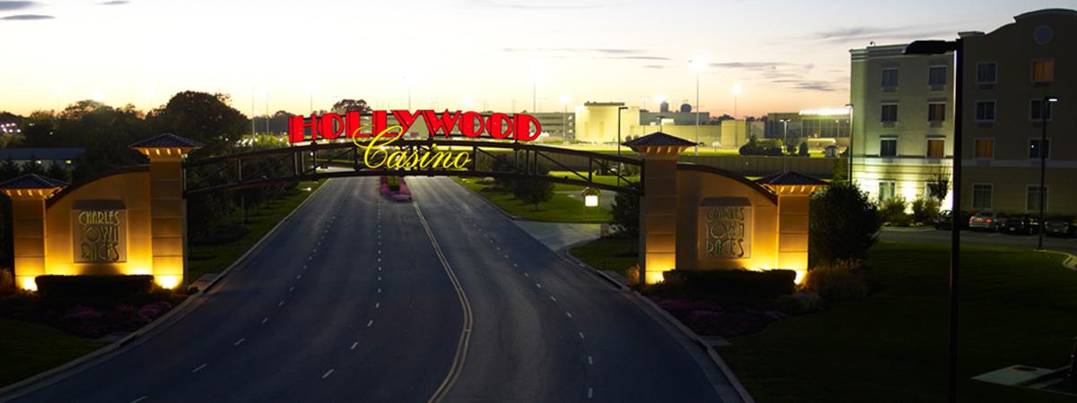 Hollywood casino at charles town 1