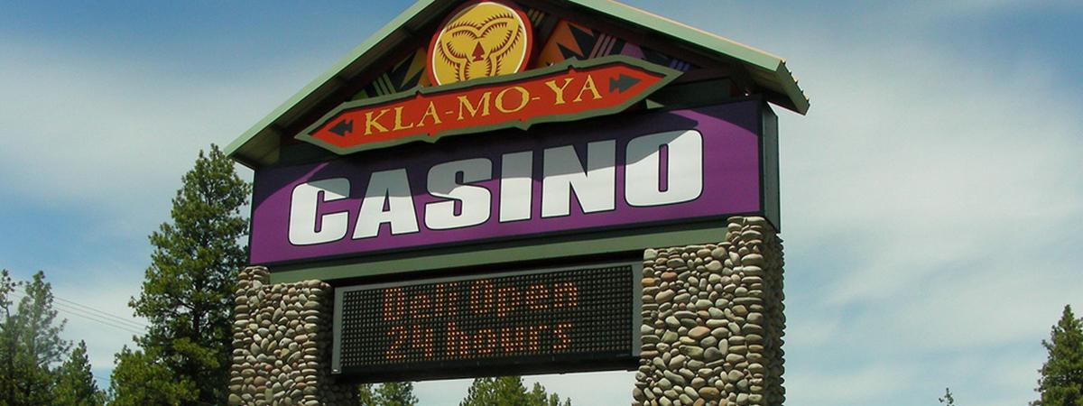 Kla mo ya casino 1
