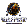 Gold country casino