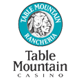 Table mountain casino  bingo