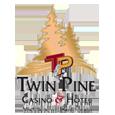 Twin pine